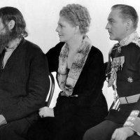 Strangers: The Three Barrymores in RASPUTIN AND THE EMPRESS (1932)