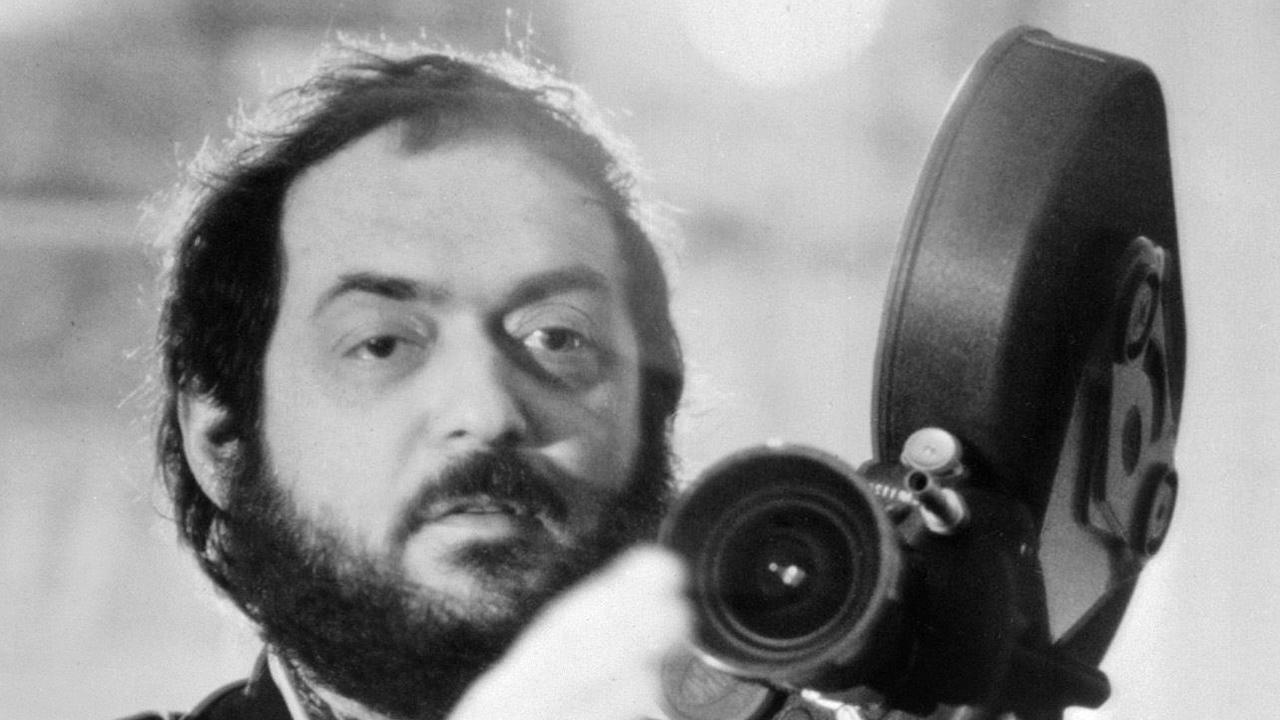Stanley Kubrick – he's the Man