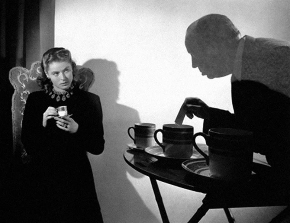 On Her Centennial – The NOTORIOUS Ingrid Bergman