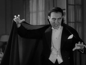 Villadares as 'Spanish Dracula'