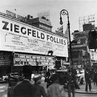Friday Foto Follies: Premiere - Ziegfeld