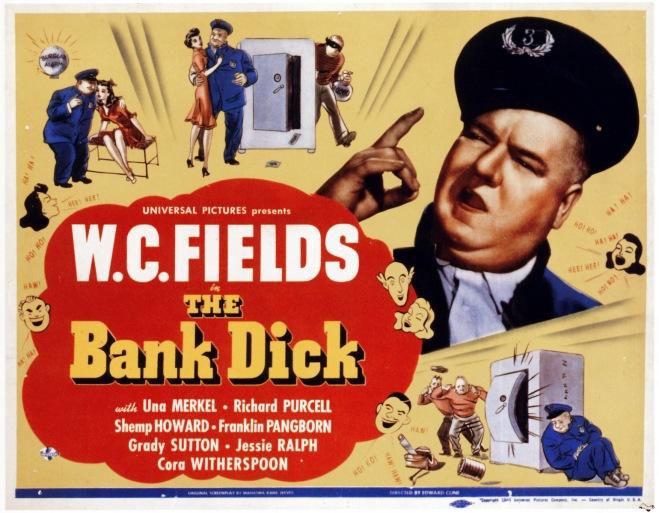 Dick film w.c.fields