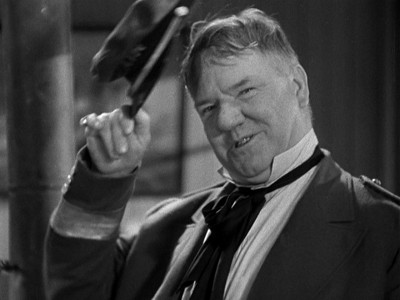 Lovable con man fields years in the movies