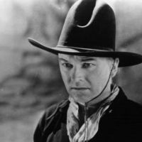 William Boyd and Hopalong Cassidy
