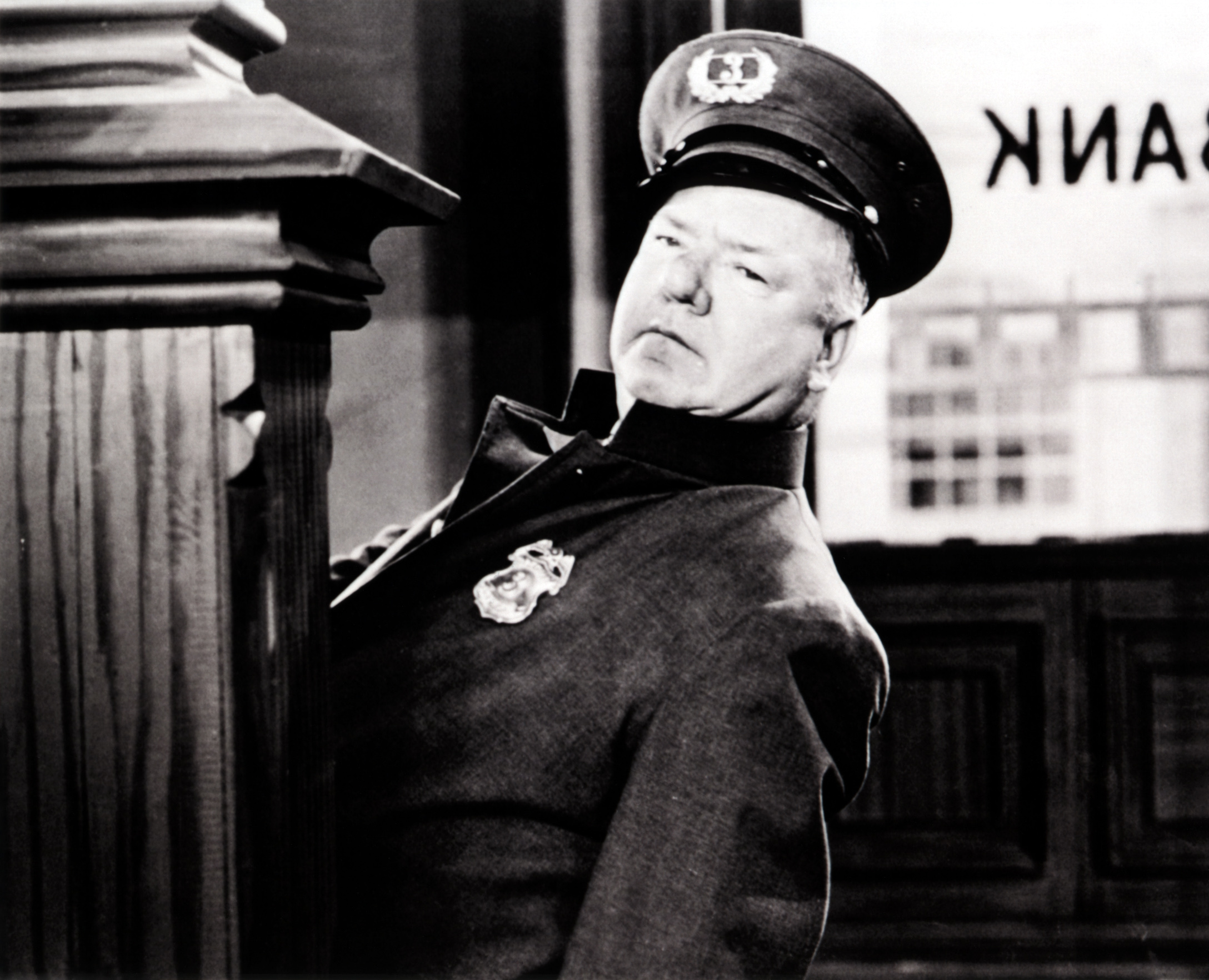 Lovable Con Man: W. C. Fields – 100 Years in the Movies
