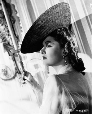 %22Screwy Hat%22 from Shadow of the Thin Man