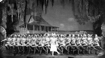 Ruth Etting in Follies of 1927