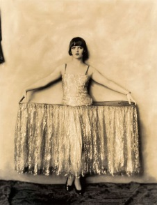 Louise Brooks c. 1925 Follies