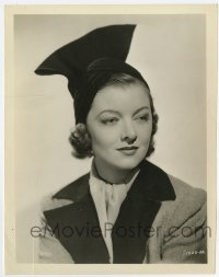 Ninotchka-like