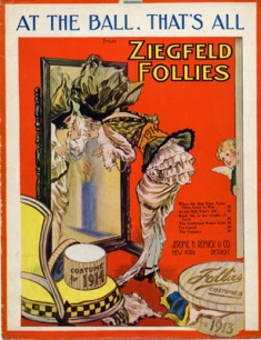 From 1913 Follies