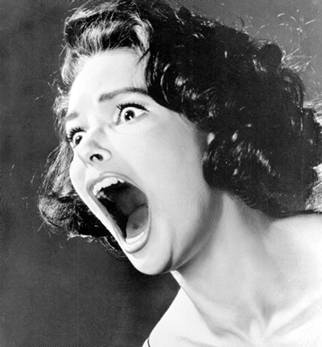 susan strasberg in seth holt�s scream of fear 1961