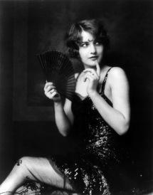 Stanwyck, Ziegfeld Girl