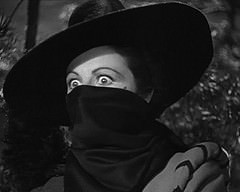 The Wicked Lady 1945
