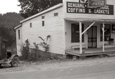 Coffin General Store