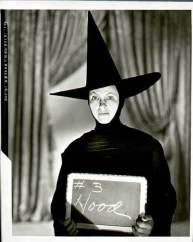 Gale Sondergaard Wicked Witch of the West test