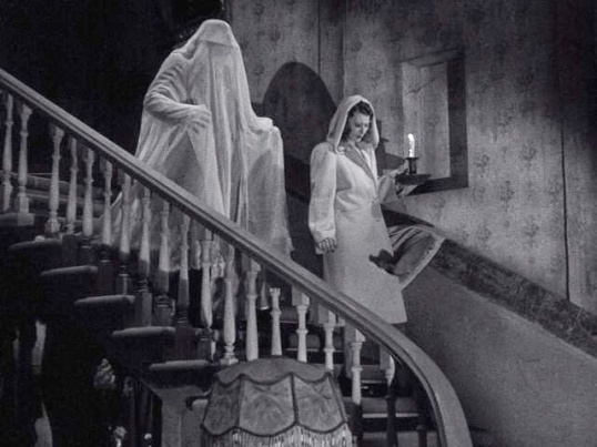 Hold that Ghost 1941