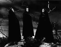 Macbeth 3 Witches