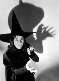 Wicked Witch of the West test