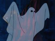 Phantom - Scooby Doo