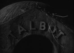 Talbot family crypt