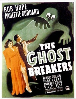 The Ghost Breakers 1940