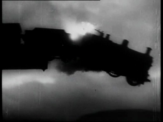 The Ghost Train 1931