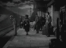 The Ghost Train 1941