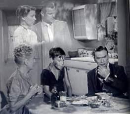 Topper TV Series 1950s