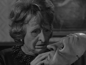 """The Masks"" The Twilight Zone 164"