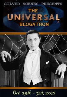 Universal Blogathon - Dracula