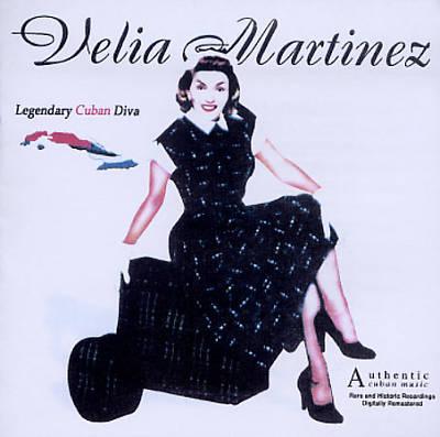 Velia Music