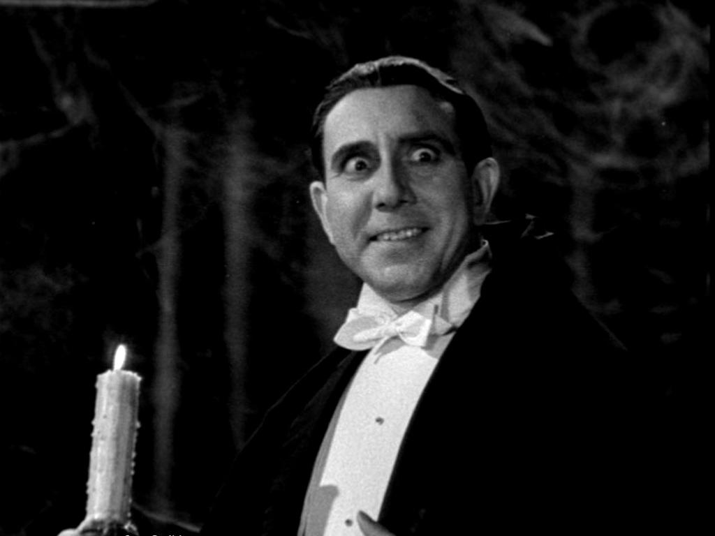 In Praise of 'El Conde' (The Count)