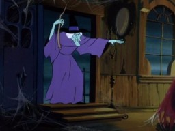 Which Witch is Which on Scooby Doo