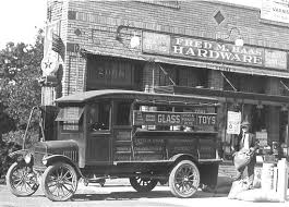 1915 Ford Truck