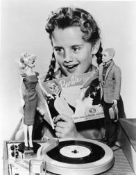 Getty Images - Barbie Sings