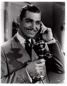 Mr. Gable