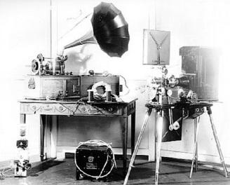 Edison sound movies