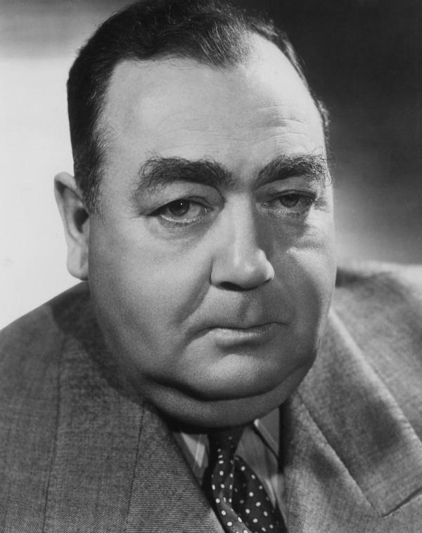 MY MAN GODFREY, Eugene Pallette, 1936
