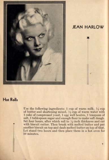 Harlow's Hot Rolls