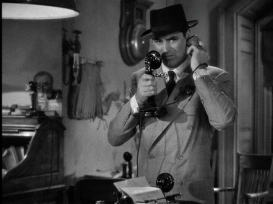 The him of His Girl Friday