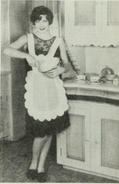 Joanie Crawford