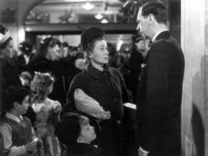 Thelma Ritter in Miracle on 34th Street