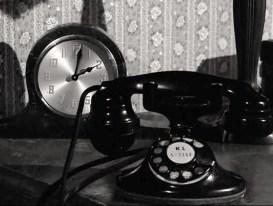 Night Call - The Twilight Zone