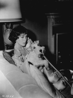 Phyllis Kirk Thin Man TV Series