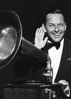 Sinatra with an ear for music