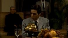 Corleone Gold Phone