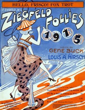 1915 Follies