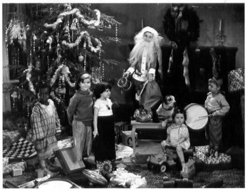A Rascals Christmas