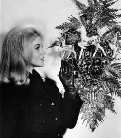 Ann-Margret tree