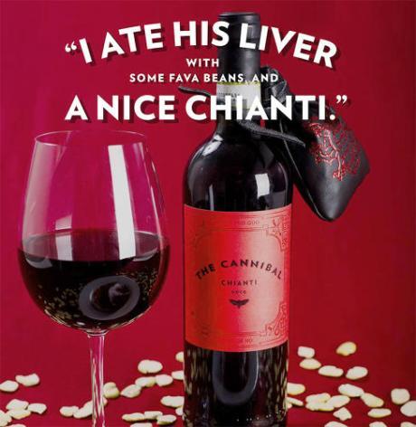 Liver and Chianti